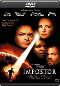 Impostor [6440]