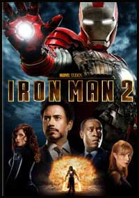 Iron Man 2 [3841 ]