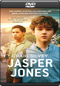 Jasper Jones [ 7342 ]