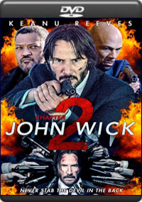 John Wick Chapter 2 [7262]