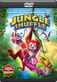 Jungle Shuffle [C-1187]