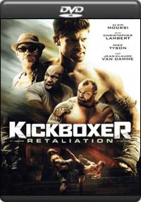 Kickboxer: Retaliation [ 7691 ]