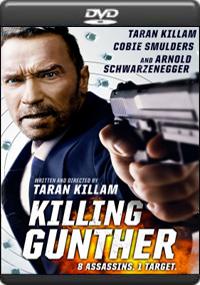 Killing Gunther [ 7411 ]