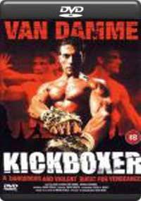 Kickboxer [6436]