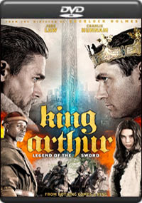 King Arthur: Legend of the Sword [7313]