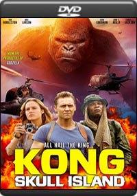 Kong: Skull Island [7276]