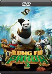 kung fu panda 3 [C-1220]
