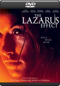 The Lazarus Effect [6341]