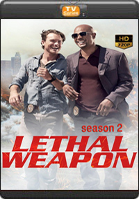 Lethal Weapon Season 2 [Episode 1,2,3,4 ]