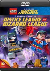 Lego DC Comics Super Heroes [C-1183]