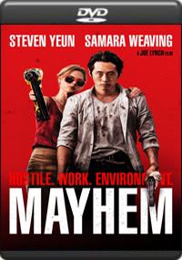 Mayhem [ 7487 ]
