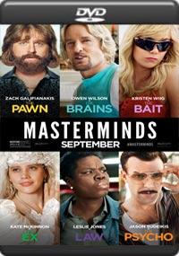 Masterminds [6979]