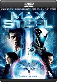 Max Steel [6997]