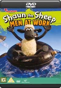 shaun the sheep men at work [C-1120]
