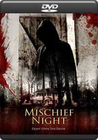 Mischief Night [5843]