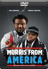 Morris from America [7013]