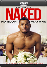 Naked [ 7447 ]