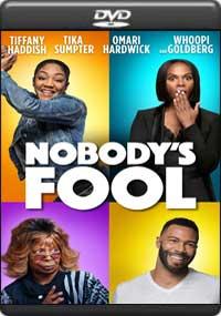 Nobodys Fool [ 8076 ]
