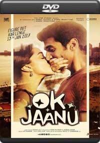 OK Jaanu [I-546]