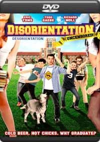DisOrientation [5838]