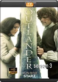 Outlander Season 3 [ Episode 1,2,3 ]
