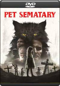 Pet Sematary [ 8196 ]