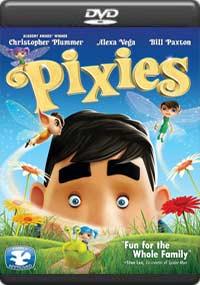 Pixies [C-1196]