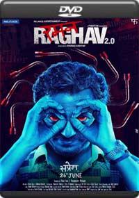 Raman Raghav 2.0 [I-537]