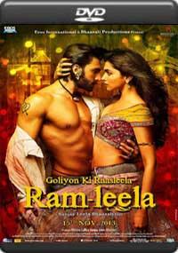 Goliyon Ki Rasleela Ram-Leela [I-474]