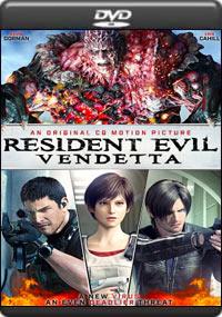 Resident Evil: Vendetta [C-1298]