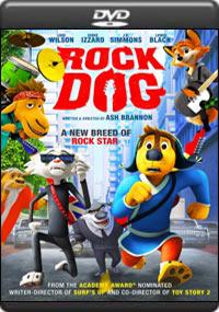 Rock Dog [C-1294]