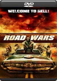 Road Wars [6345]