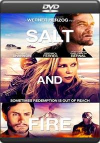 Salt and Fire [7198]