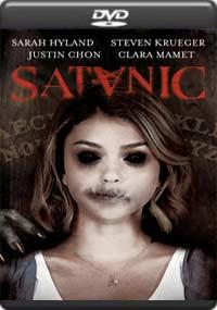 Satanic [7110]