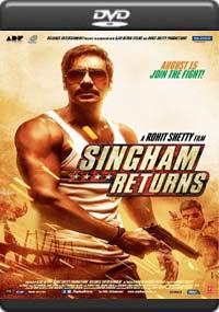 Singham Returns [I-499]