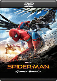 Spider-Man: Homecoming [ 7409 ]