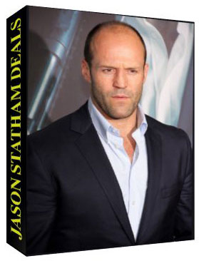 Jason Statham Deals