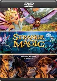 Strange Magic [C-1192]