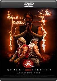 Street Fighter: Assassin's Fist [5961]