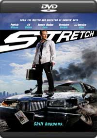Stretch [6011]
