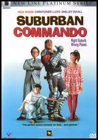 Suburban Commando [2886]
