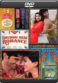 Shuddh Desi Romance [I-472]