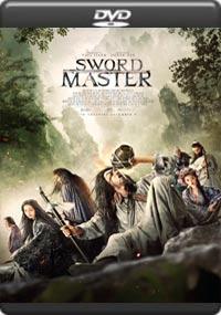 Sword Master [7148]