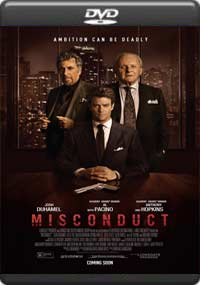 Misconduct [6685]