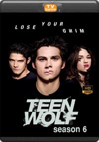 Teenwolf Sesaon 6 [Episode 17,18,19,20 The Final ]