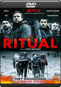The Ritual [ 7605 ]