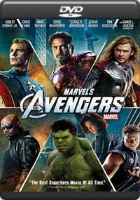 The Avengers [5071]