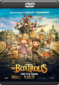 the boxtrolls [C-1174]