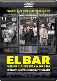 The Bar [ 7381 ]