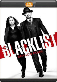 The Blacklist : Season 4 (episode 21,22, The Final )